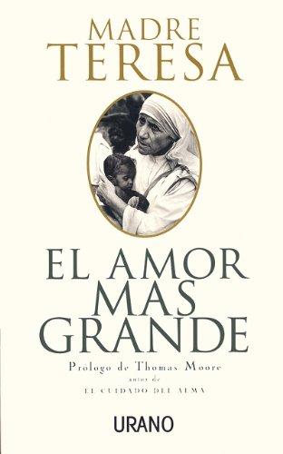 9788479531836: El Amor Mas Grande (Spanish Edition)