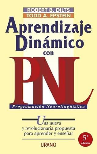 9788479531874: Aprendizaje Dinamico Con Pnl (Spanish Edition)