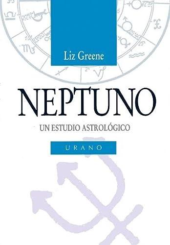 Neptuno: Greene, Liz