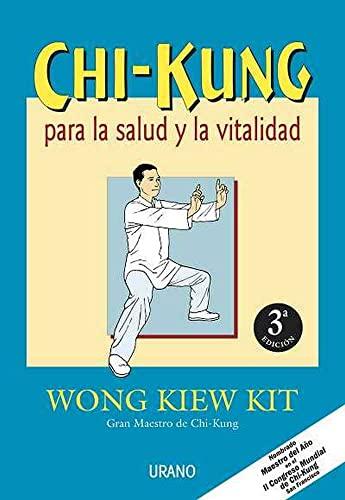 9788479531997: Chi-kung para la salud y la vitalidad (Medicinas complementarias)