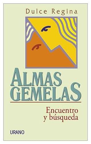 9788479532154: Almas Gemelas (Spanish Edition)