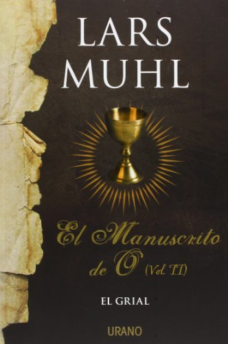 9788479532239: 2: El manuscrito de O, Vol. II (Spanish Edition)