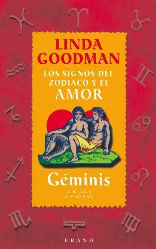 Los signos del zodiaco y el amor (9788479532604) by Linda Goodman