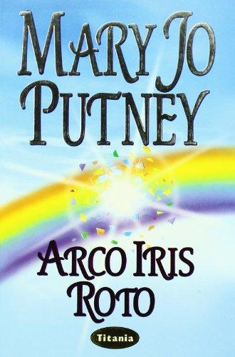 9788479532789: Arco Iris Roto