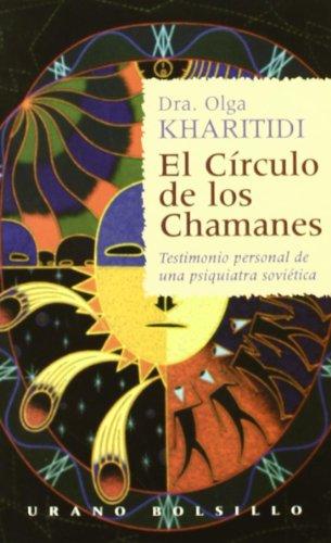 9788479533014: El círculo de los chamanes (Spanish Edition)