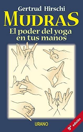 9788479533403: Mudras: El poder del yoga en tus manos (Técnicas corporales)