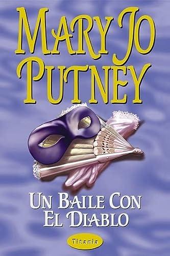 9788479533717: Un Baile Con El Diablo (Spanish Edition)