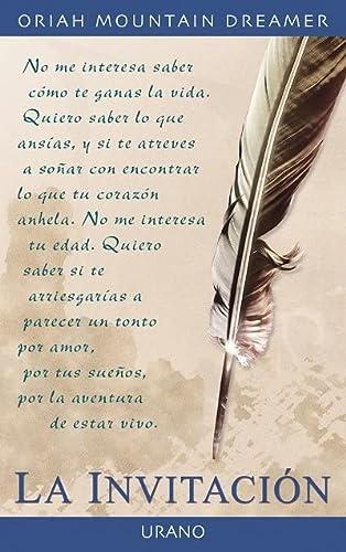 9788479533793: La Invitacion / The Invitation (Spanish Edition)