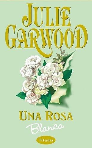 9788479533878: Una rosa blanca