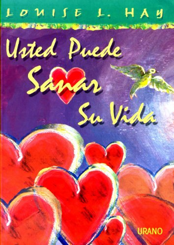 9788479533977: Usted Puede Sanar Su Vida - Edicion Color (Spanish Edition)