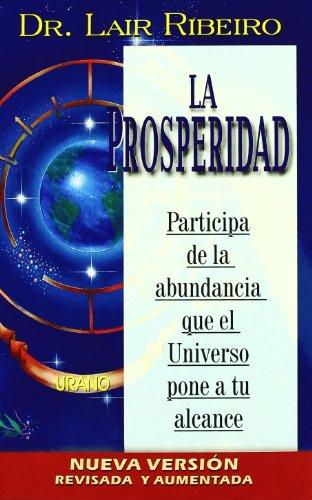 9788479534004: La prosperidad (Programación Neurolingüística)
