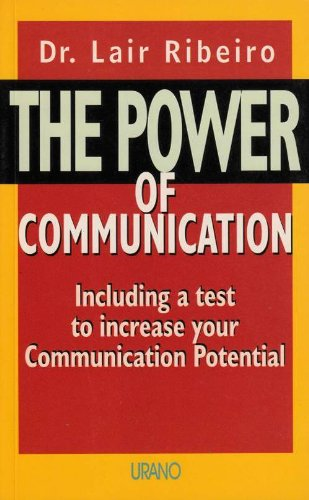 9788479534738: The Power of Communication