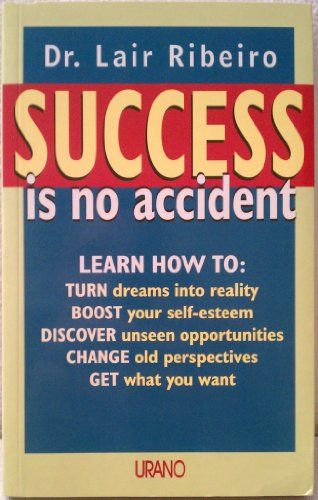 9788479534745: Success Is No Accident