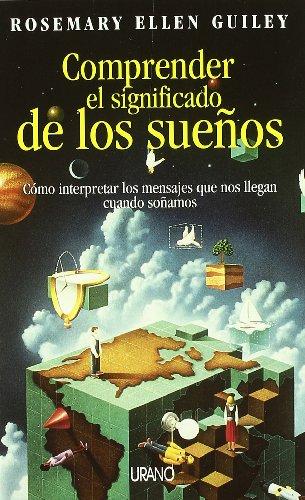9788479534950: Comprender El Significado de Los Suenos: Dream Speak (Spanish Edition)