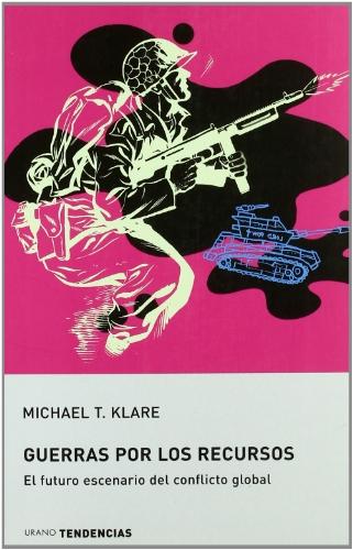 9788479535308: Las guerras por los recursos (Spanish Edition)