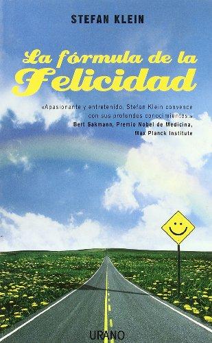 9788479535346: La Formula De La Felicidad / The Formula For Happiness (Spanish Edition)