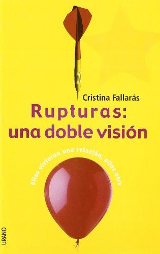 9788479535377: Rupturas: Una Doble Vision (Coleccion De Tu a Tu)