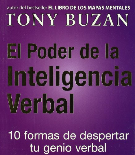 9788479535384: El poder de la inteligencia verbal (Spanish Edition)