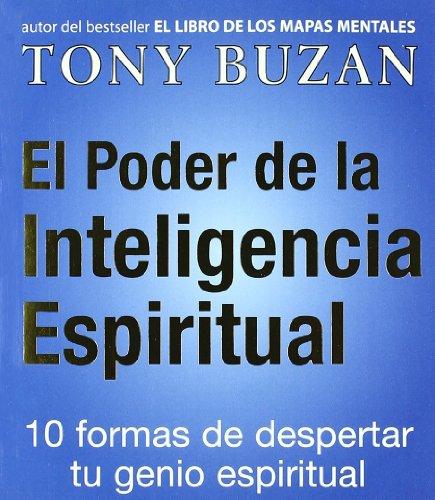 9788479535391: El poder de la inteligencia espiritual (Spanish Edition)