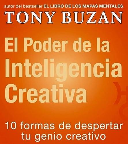 9788479535407: El poder de la inteligencia creativa (Spanish Edition)