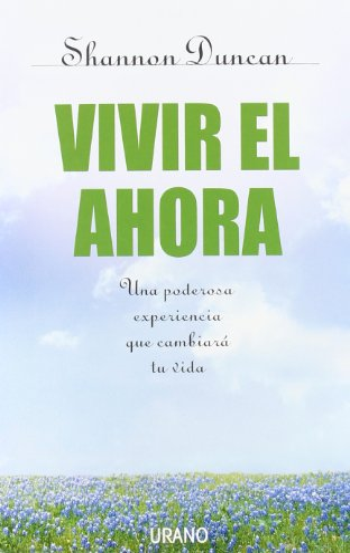 9788479535711: Vivir El Ahora (Spanish Edition)