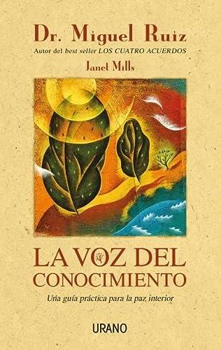 9788479535834: La Voz Del Conocimiento (Spanish Edition)