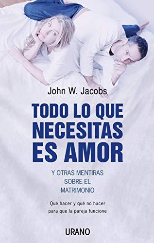 Todo lo que necesitas es amor y: John Jacobs
