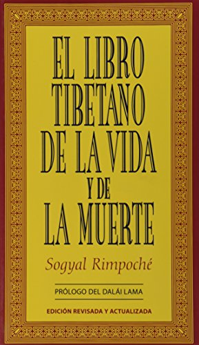 Libro tibetano de vida y muerte (Spanish Edition): Sogyal Rinpoche