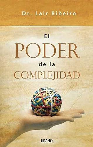 9788479536565: Poder de la complejidad, El (Spanish Edition)