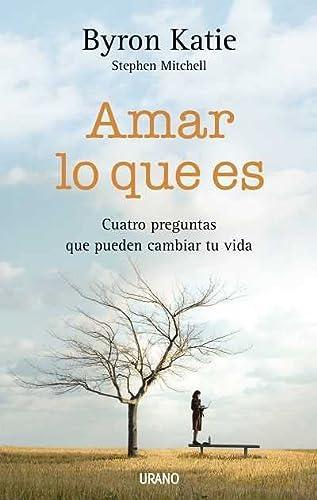 9788479536732: Amar Lo Que Es (Spanish Edition)