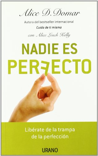 9788479536756: Nadie es perfecto (Spanish Edition)