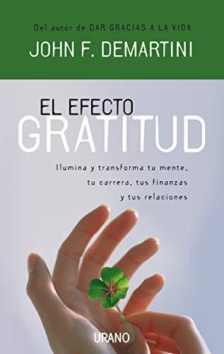 9788479536855: Efecto gratitud, El (Spanish Edition)