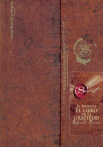 9788479536961: El libro de la gratitud -El secreto, diario (Crecimiento personal)