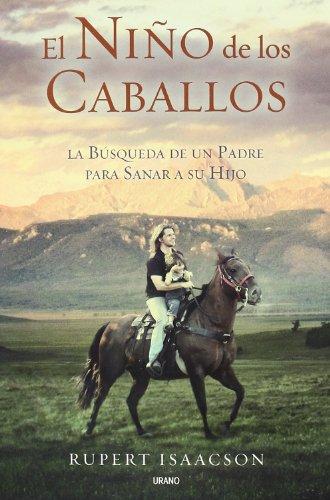 9788479537043: El nino de los caballos/ The Horse Boy