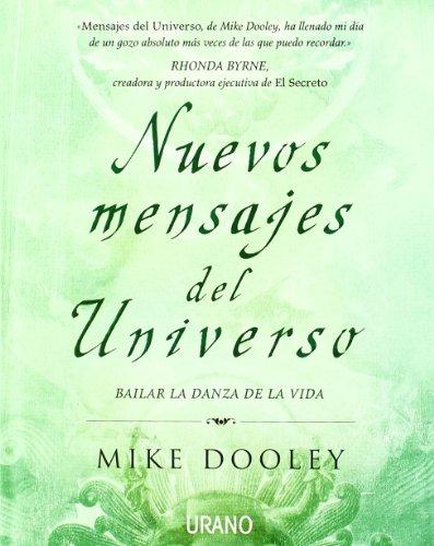 Nuevos Mensajes Del Universo: DOOLEY, MIKE