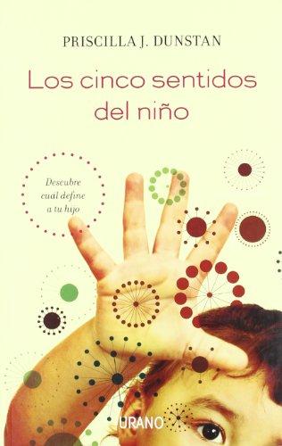 9788479537531: Los cinco sentidos del nino (Spanish Edition)