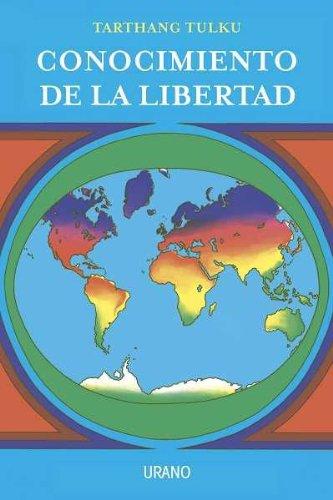 9788479537609: Conocimiento de la libertad (Spanish Edition)