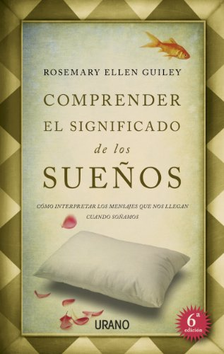 9788479537869: Comprender el significado de los suenos (Spanish Edition)