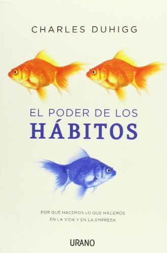 9788479538163: El poder de los habitos (Spanish Edition)