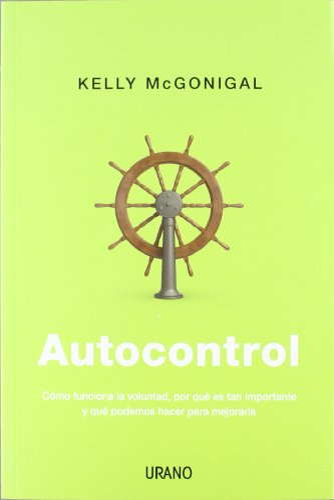 9788479538170: Autocontrol (Crecimiento personal)
