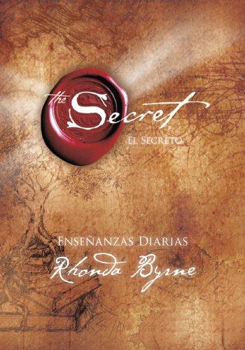 9788479538194: Enseñanzas diarias. El Secreto (Crecimiento personal)