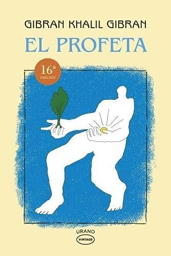 El profeta (Spanish Edition): Khalil Gibran