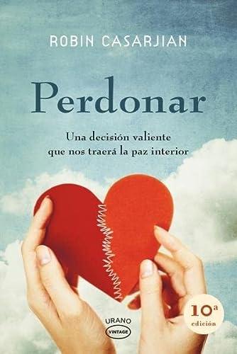 9788479538279: Perdonar (Spanish Edition)