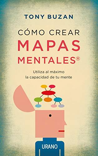 9788479538330: Como crear mapas mentales (Spanish Edition)