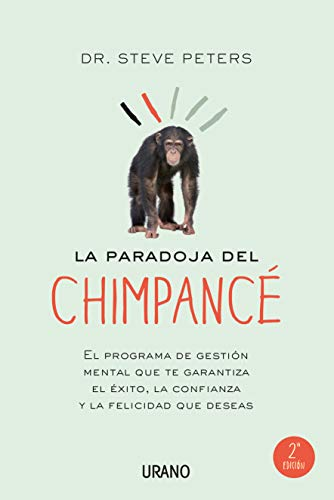 9788479538422: La Paradoja Del Chimpance (Spanish Edition)