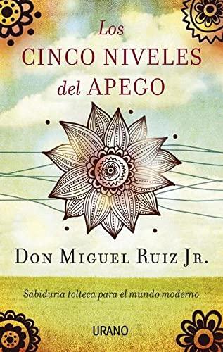 9788479538477: Los cinco niveles del apego (Spanish Edition)
