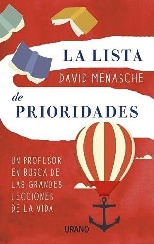 La lista de prioridades (Spanish Edition): Jodi Lipper