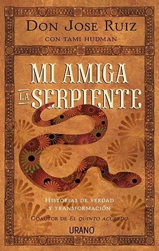 9788479539122: Mi amiga la serpiente (Spanish Edition)