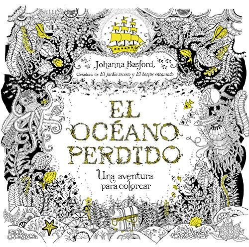 OCEANO PERDIDO  EL