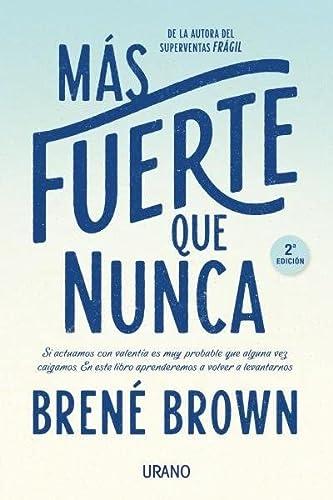 9788479539382: Mas fuerte que nunca (Spanish Edition)